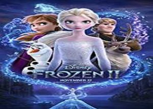 Download Frozen II-2 Full Movie Leaked Online By Filmywap TamilRockers