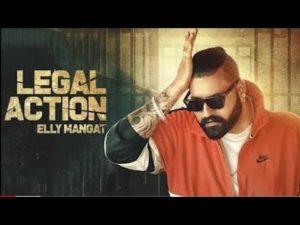 ELLY MANGAT LEGAL ACTION