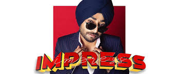 Impress - Ranjit Bawa - Lyrics