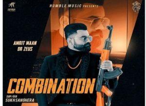 Combination Lyrics Amrit Maan Dr Zeus
