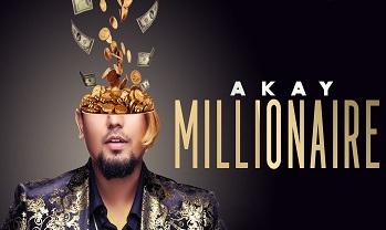 Millionaire A Kay Lyrics