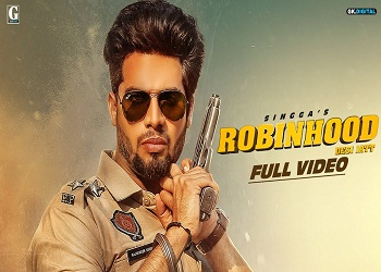 Robinhood Singga Lyrics