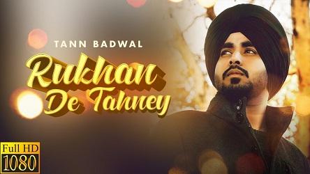 Rukhan De Tahney Tann Badwal Azad Lyrics