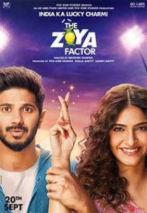 The Zoya Factor Full Movie Hindi Download