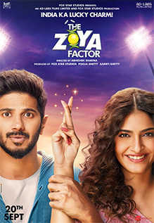 The Zoya Factor Full Movie Hindi Download