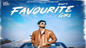 Favourite Girl Raas Lyrics