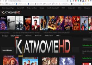 Katmovie