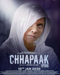 Chhapaak Full Movie Download : TamilRockers Movierulz TamilGun TamilYogi Filmyzilla