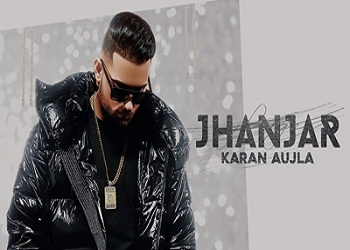 Jhanjar-song-lyrics-Karan-Aujla