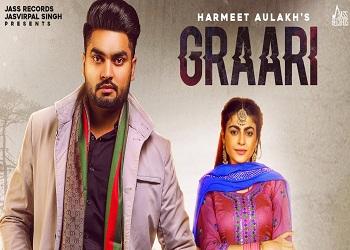 Graari Lyrics Harmeet Aulakh