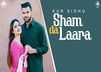 Sham Da Laara Lyrics