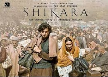 Shikara Full Movie