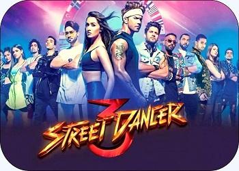 Street Dancer 3D Full Movie