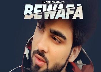 bewafa-inder-chahal