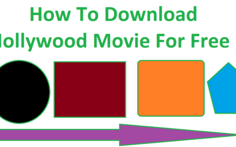 How To Download Hollywood Movie For Free