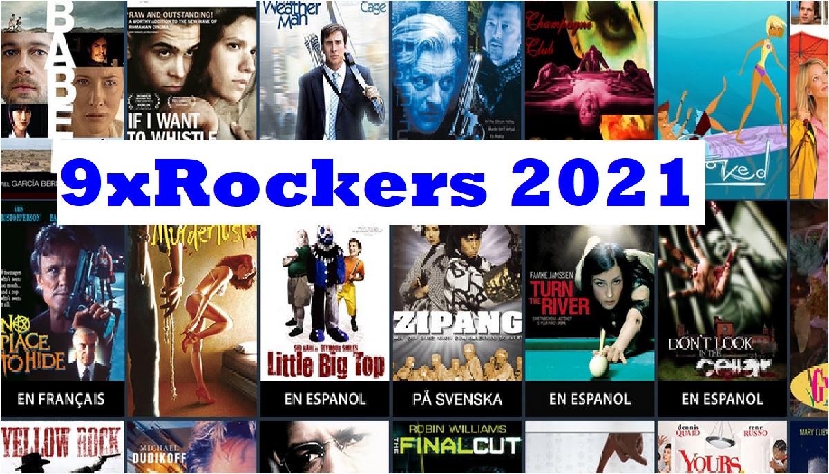 9xRockers 2021