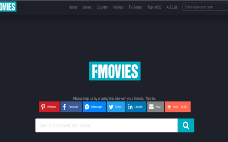 FMovies : Watch & Download Free Movies in HD