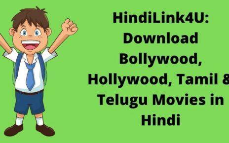 HindiLink4U