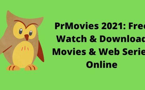PrMovies 2021
